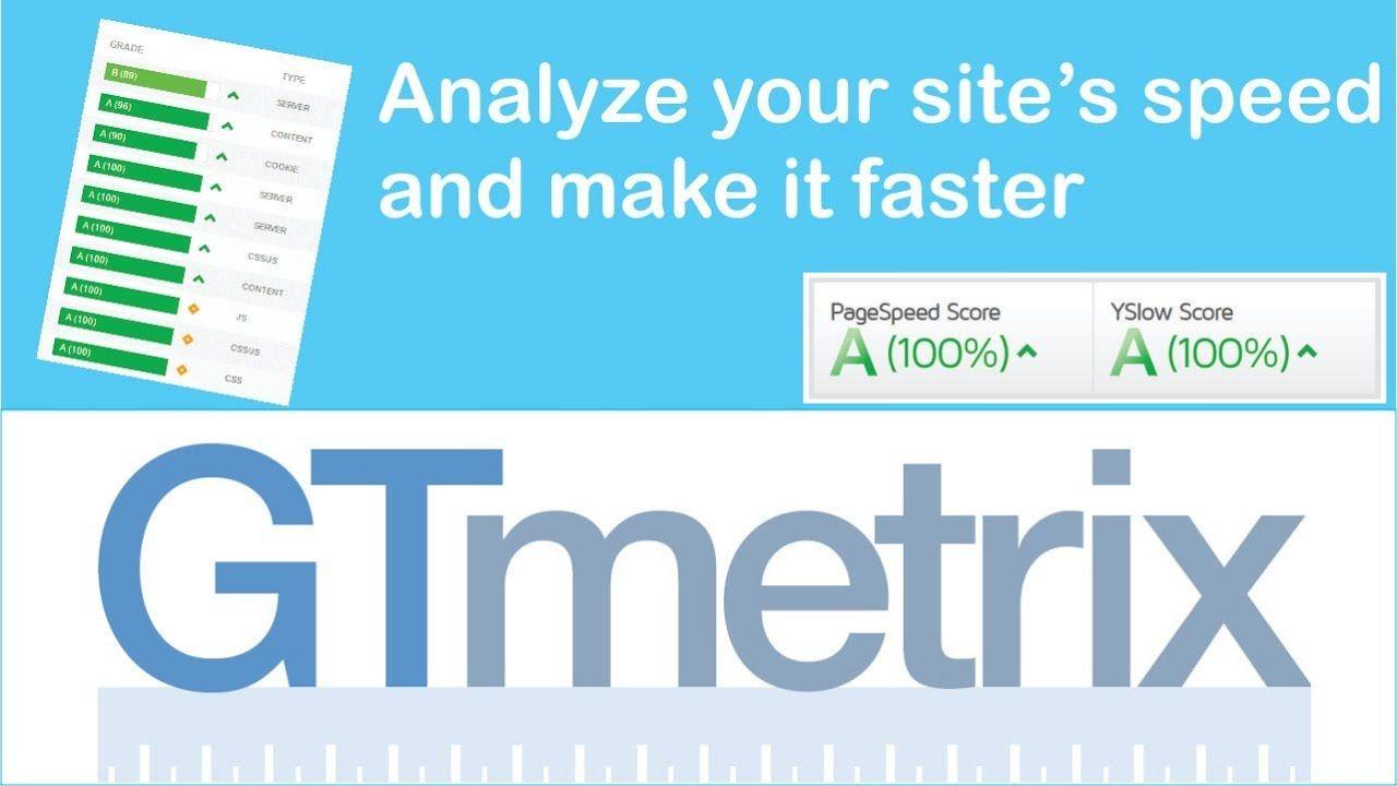 کسب رتبه نمونه طراحی سایت شهرداری الشتر بر اساس آنالیز در وب سایت gtmetrix.com: