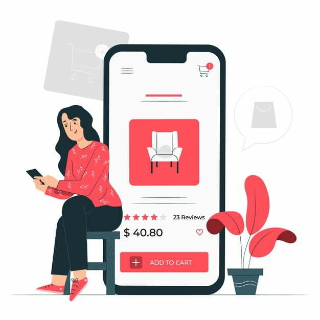 ثبت انتقادا و پیشنهادات در ربات تلگرام فروشگاهی ایراکد