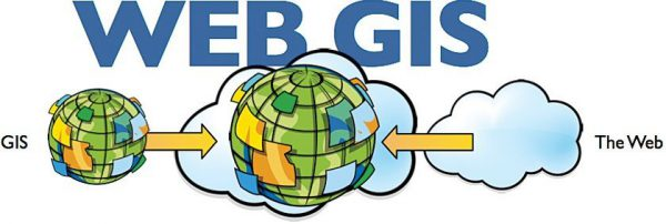 امکانات سامانه webgis