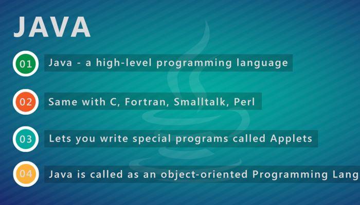 علت محبوبیت زبان برنامه نویسی جاوا