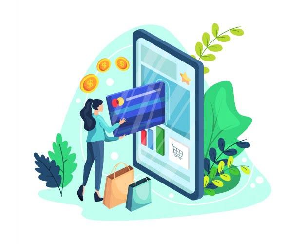 پرداخت آنلاین ربات تلگرام فروشگاهی ایراکد