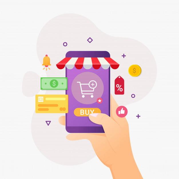 جستجوی سریع محصولات در ربات تلگرام فروشگاهی