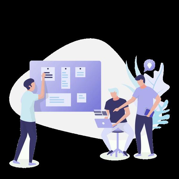 مزایای داشتن طراحی سایت سازمانی چیست؟