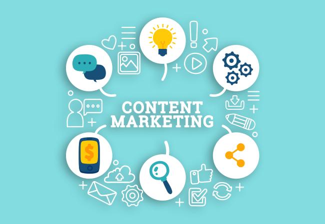 چگونه بازاریابی محتوای موفقی داشته باشیم؟ (قوانین تاثیرگذار)