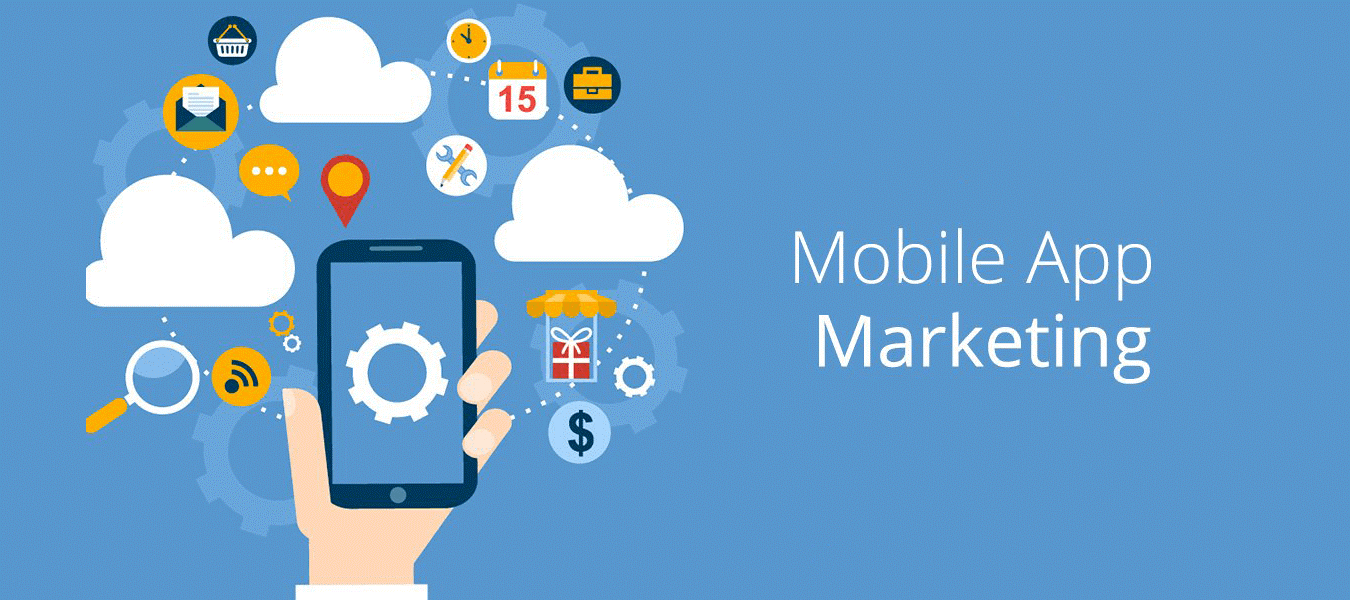 بازاریابی اپلیکیشن موبایل و اهمیت موضوع