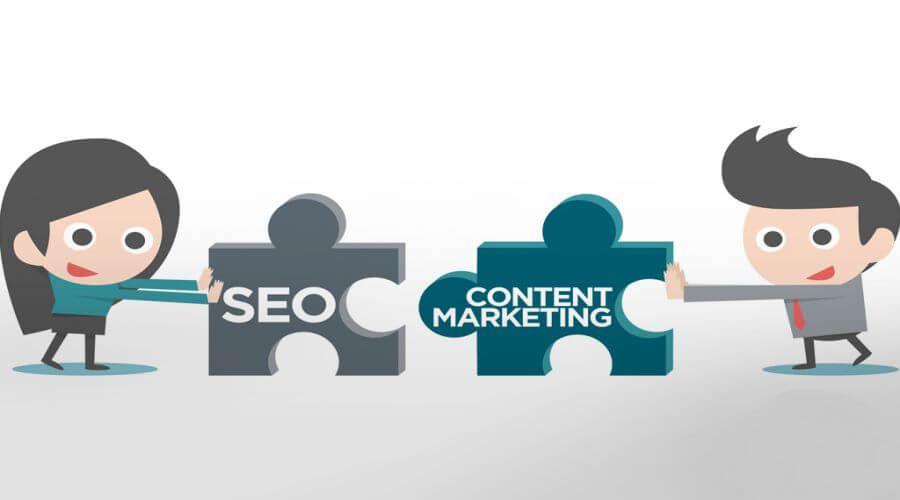 سئو و بازاریابی محتوا چه ارتباطی با هم دارند؟
