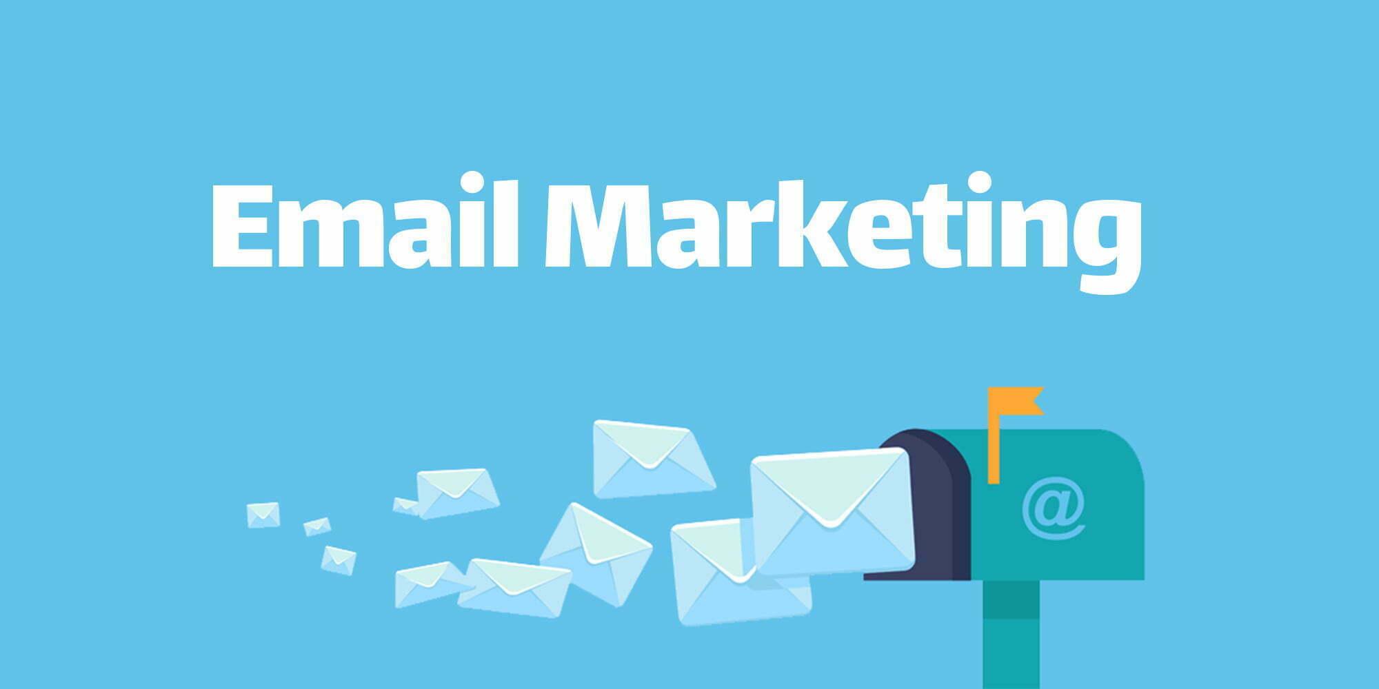 تکنیک های مهم ایمیل مارکتینگ