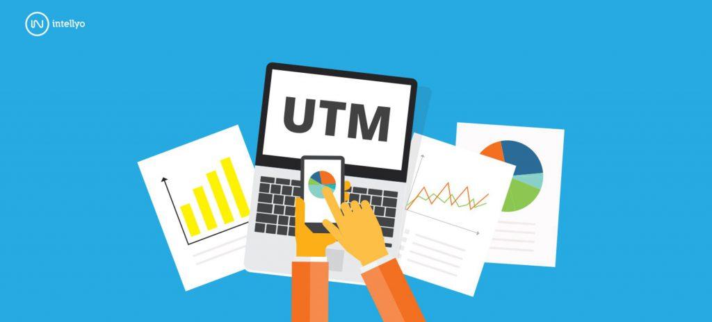 UTM و توضیحات آن