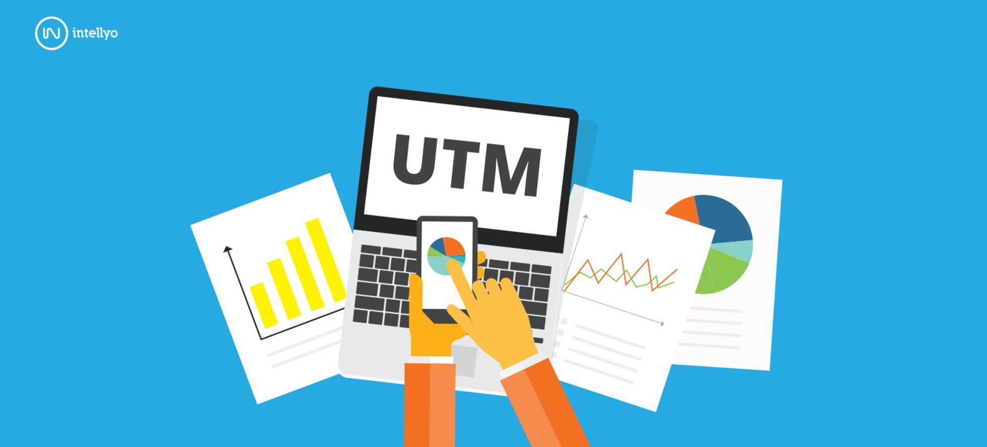 از UTM بیشتر بدانید!