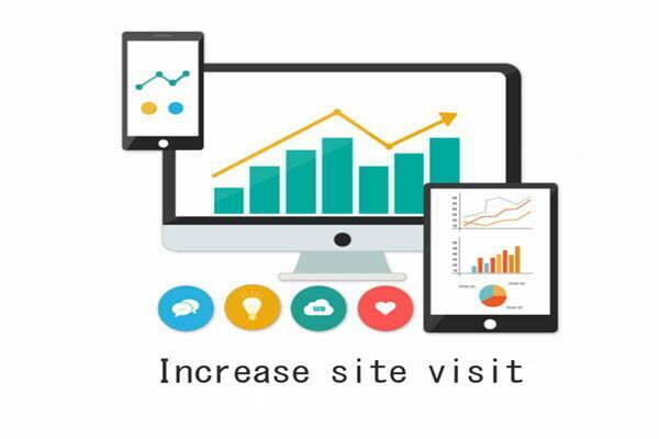 دو تکنیک جذاب و ساده برای افزایش بازدید سایت
