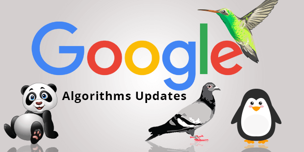 معیارهای مهم الگوریتم گوگل
