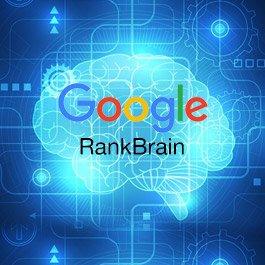 آشنایی با الگوریتم هوش مصنوعی گوگل (رنک برین)