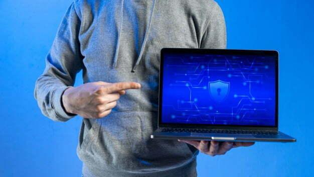 امنیت در نمونه کار طراحی سایت فروشگاه اینترنتی زانتوکس