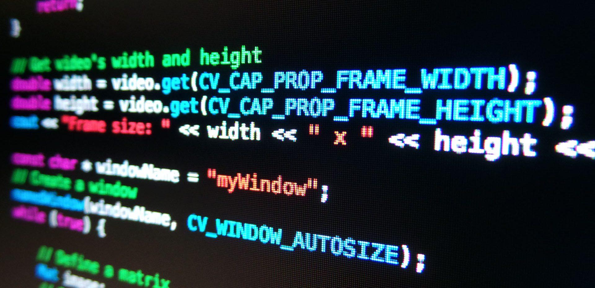 معیارهای انتخاب شرکت برنامه نویسی