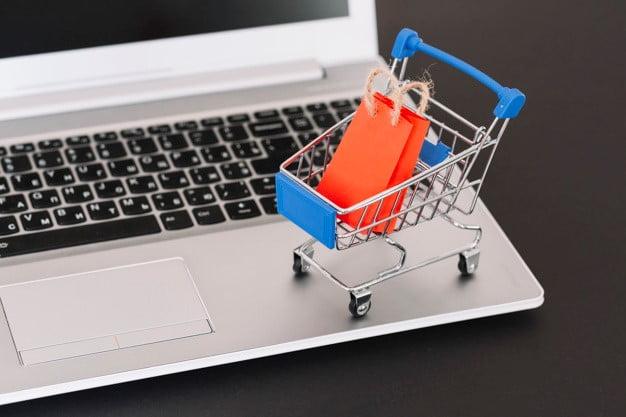 ساده کردن راه مشتری در فروشگاه های اینترنتی