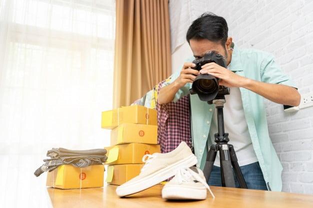 ضرورت تعامل عکس با توضیحات در فروشگاه اینترنتی