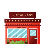 عکس اپلیکیشن رستوران