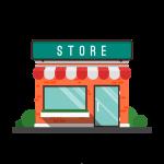 عکس اپلیکیشن فروشگاهی