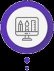 لوگوی خدمات طراحی سایت