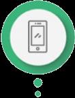 لوگوی خدمات موبایل