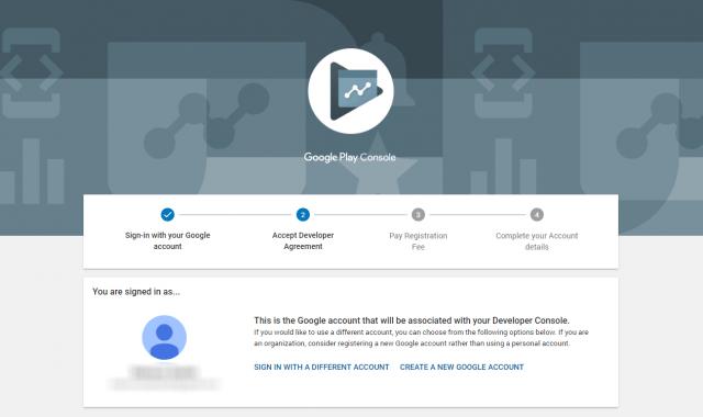 انتشار اپلیکیشن در پلیاستور گوگل