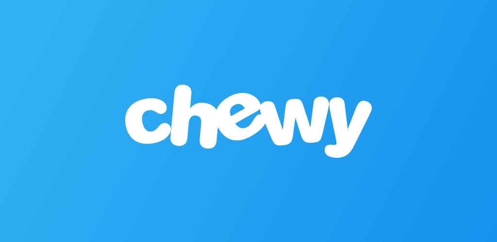 اپلیکیشن Chewy