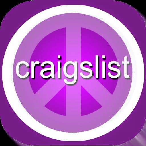 اپلیکیشن Craigslist