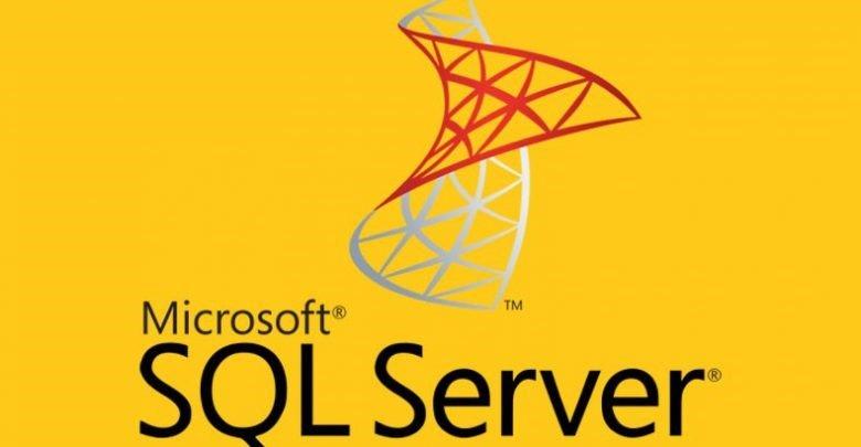 پایگاه داده برنامه نویسی Microsoft SQL server