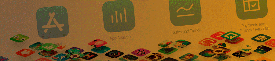 انتشار اپلیکیشن در اپاستور اپل