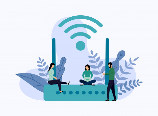 مسیریابی آنلاین