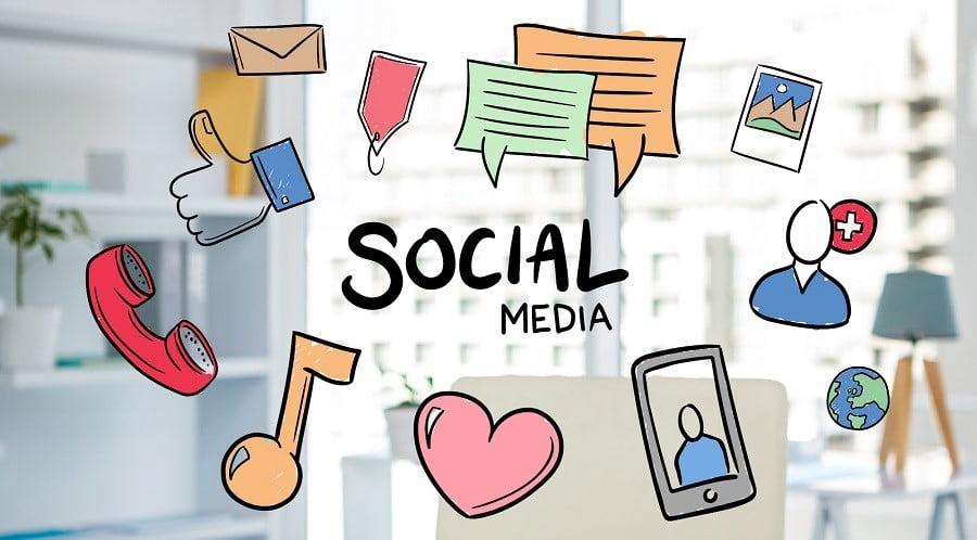 سفارش بازاریابی شبکه های اجتماعی