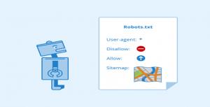 Robots.txt چگونه کار میکند؟