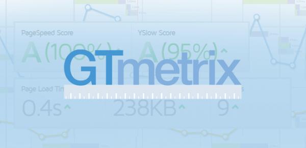 GTMetrix و مزایای آن