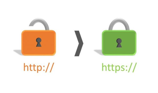 تفاوت http و https در چیست؟
