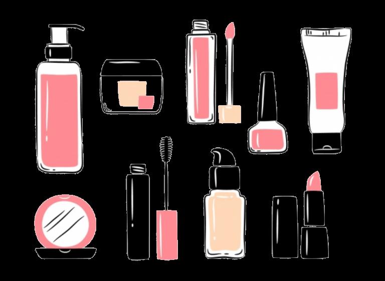 طراحی سایت آرایشی