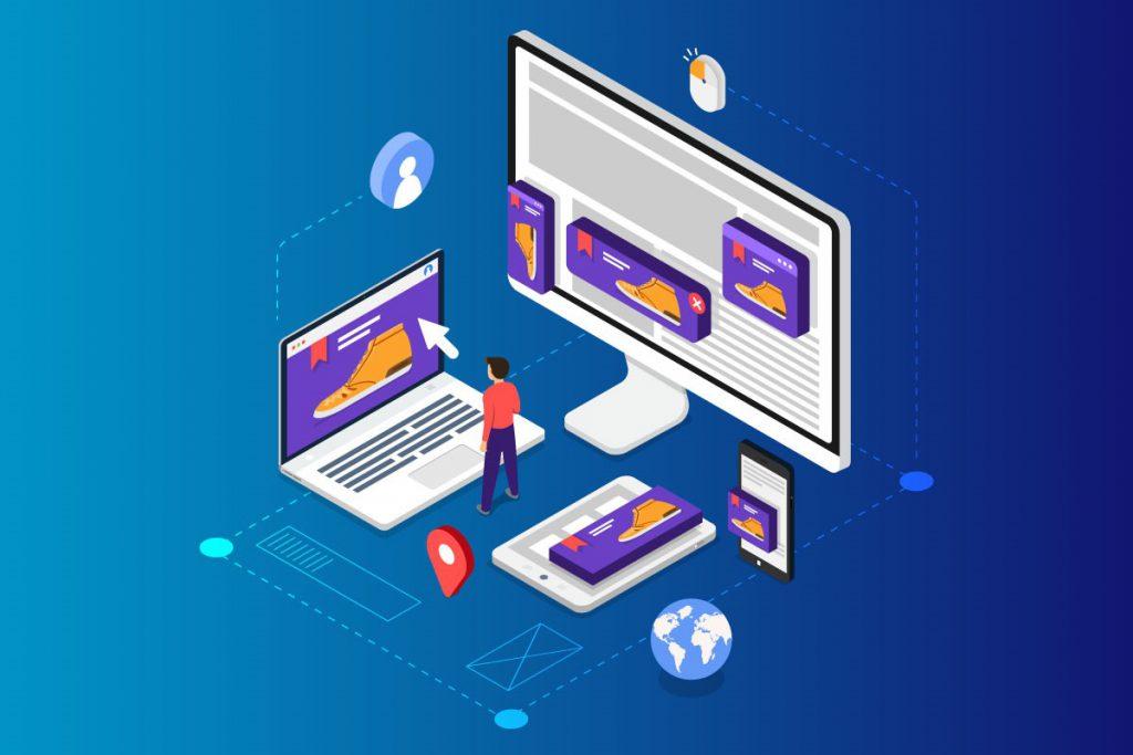 خدمات تبلیغات اینترنتی چیست