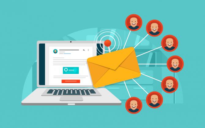 خدمات ایمیل مارکتینگ چیست