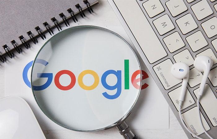 رتبه اول گوگل با سئو