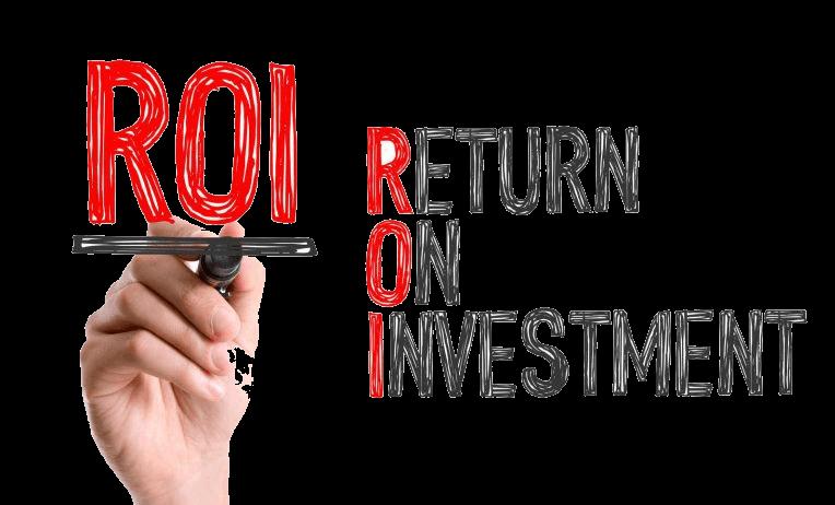 نرخ بازگشت سرمایه