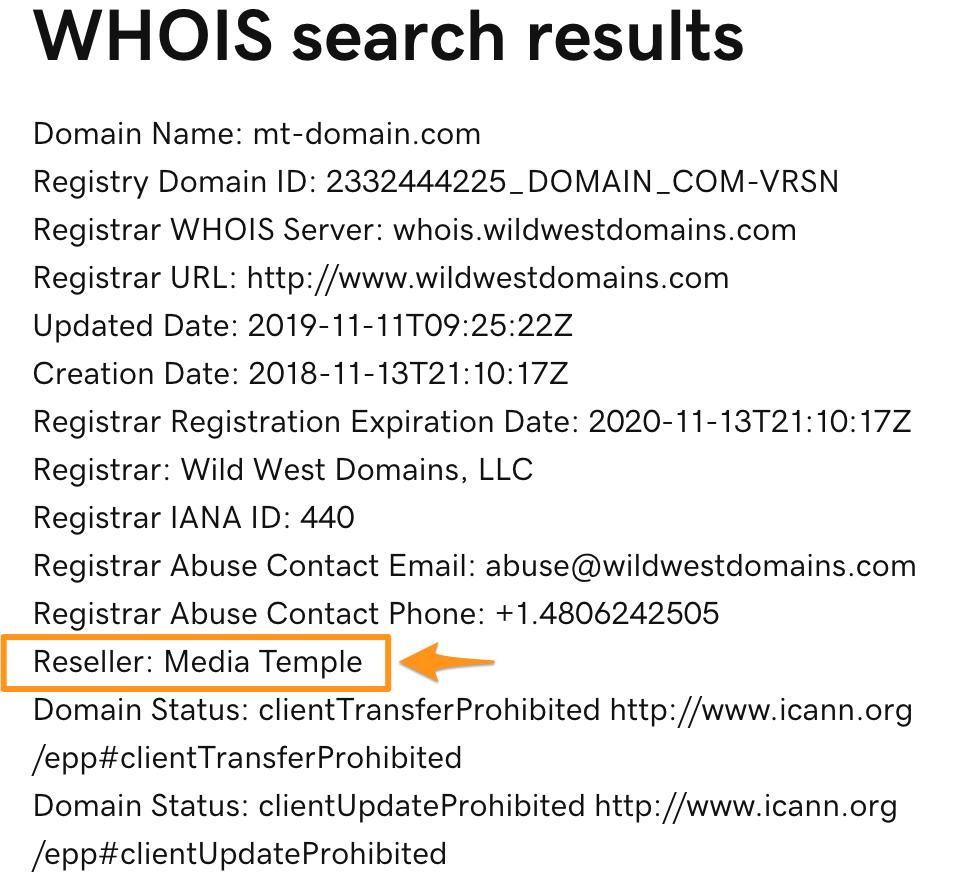 ابزارهای مناسب برای پیداکردن هاست یک سایت