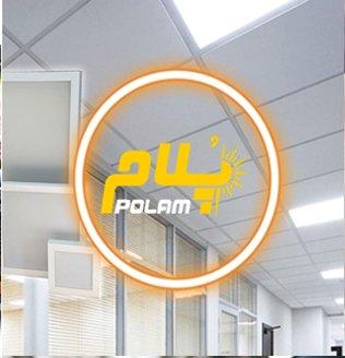 نمونه کار طراحی سایت فروشگاهی پلام