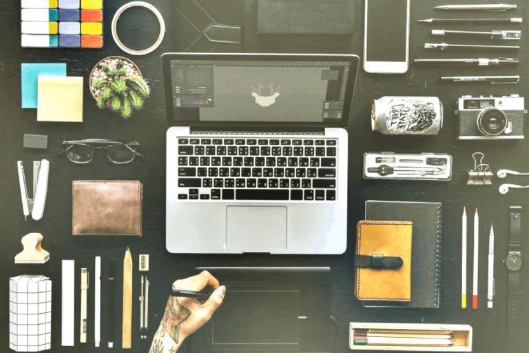 مزایای طراحی سایت هنری