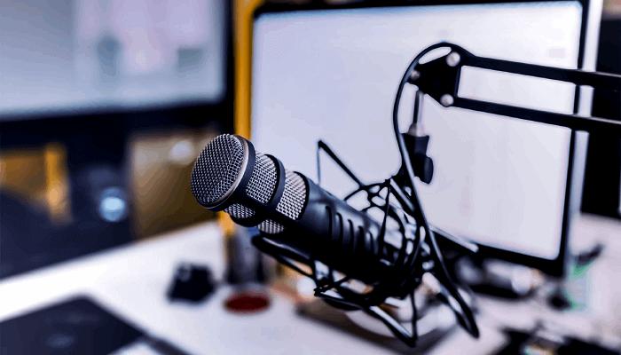 تولید محتوای صوتی چیست