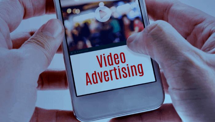 تولید محتوای تبلیغاتی