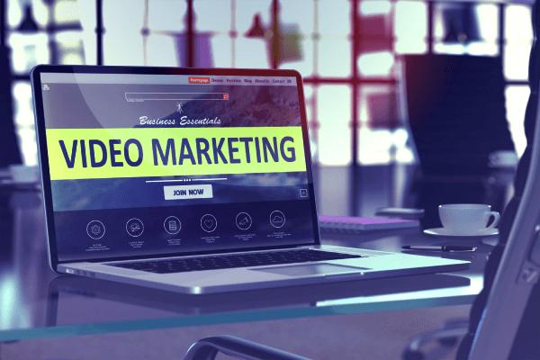 تولید محتوای ویدیویی موشن گرافیک