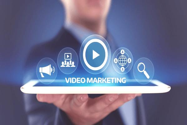 تولید محتوای ویدیویی تیزر تبلیغاتی