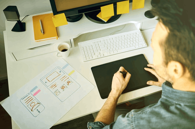 مشاغل طراحی سایت صرافی