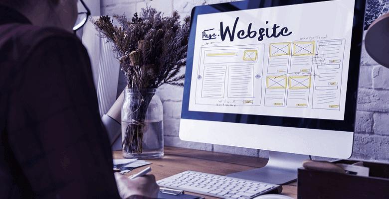 ویژگی های طراحی سایت اختصاصی