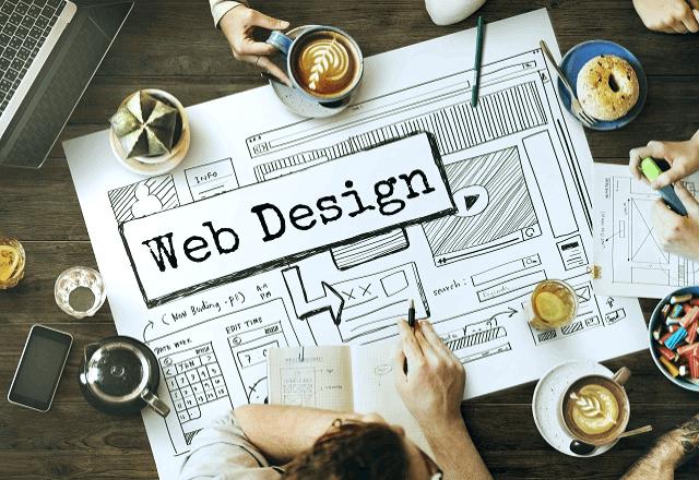 گام های طراحی سایت دولتی