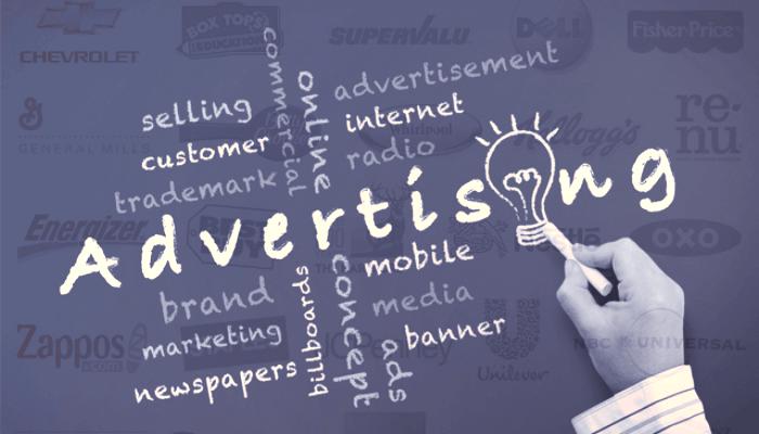 شرکت خدمات تبلیغات اینترنتی